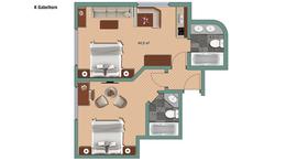 Apartments Apartment Gabelhorn