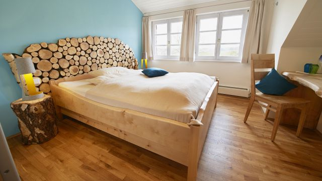 LindenGut - das Bio-Gästehaus