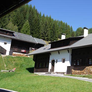 "Almdorf Großwild - ""TAL"", Sommer"