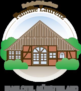 Ferienhof Laurenz - Logo
