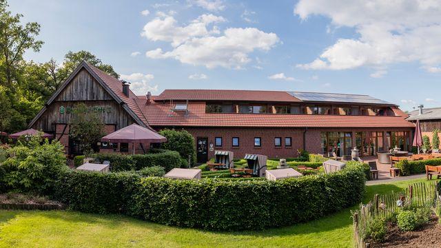 Ferienhof Laurenz