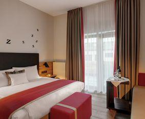 Garten-Appartement #1 - Hotel Traumschmiede in Unterneukirchen