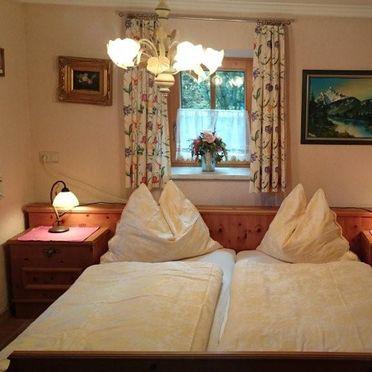 Ferienalm Grojerhof, Schlafzimmer
