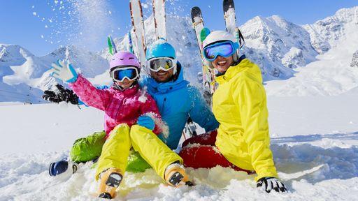Wintererlebnis in Osttirol im Familotel Almfamilyhotel Scherer!