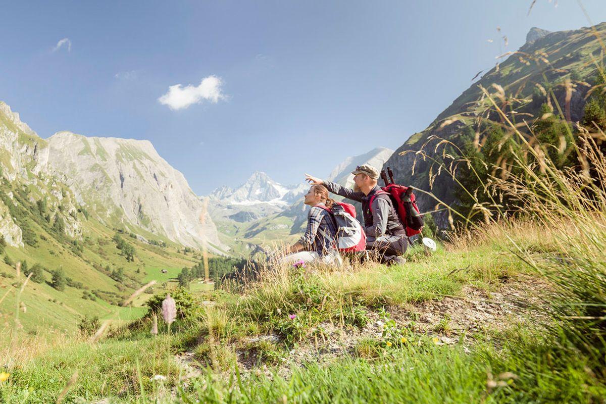 Osttirol 360 Grad
