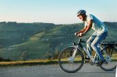 E-Bike für einen Tag
