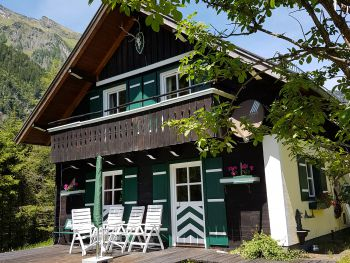Jagdhütte Hohe Tauern - Salzburg - Austria