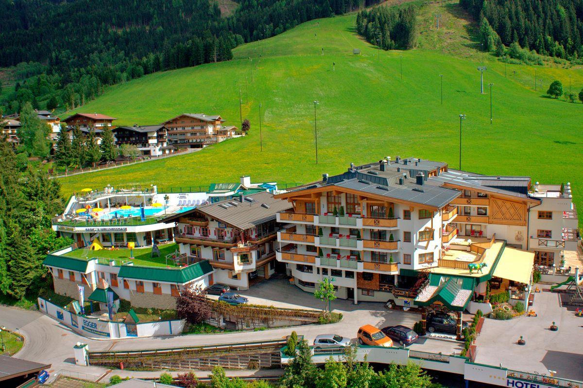 Fünf Nächte Bergluft schnuppern in der Nachsaison