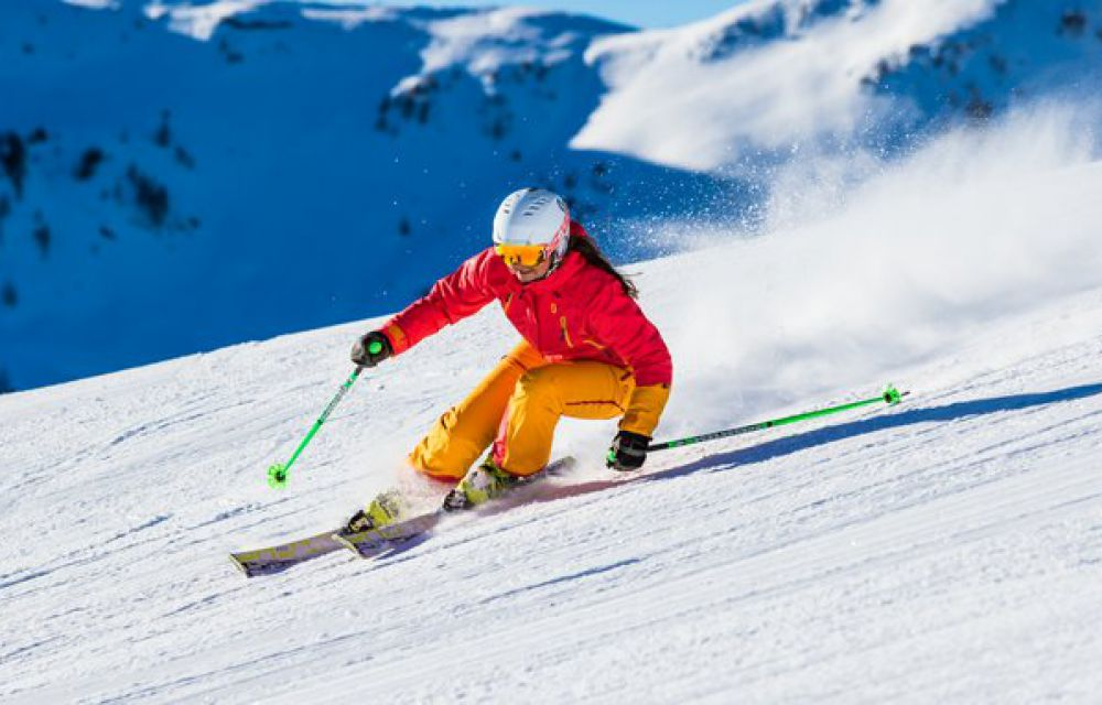 6-Tage Skipass für Erwachsene, Hauptsaison