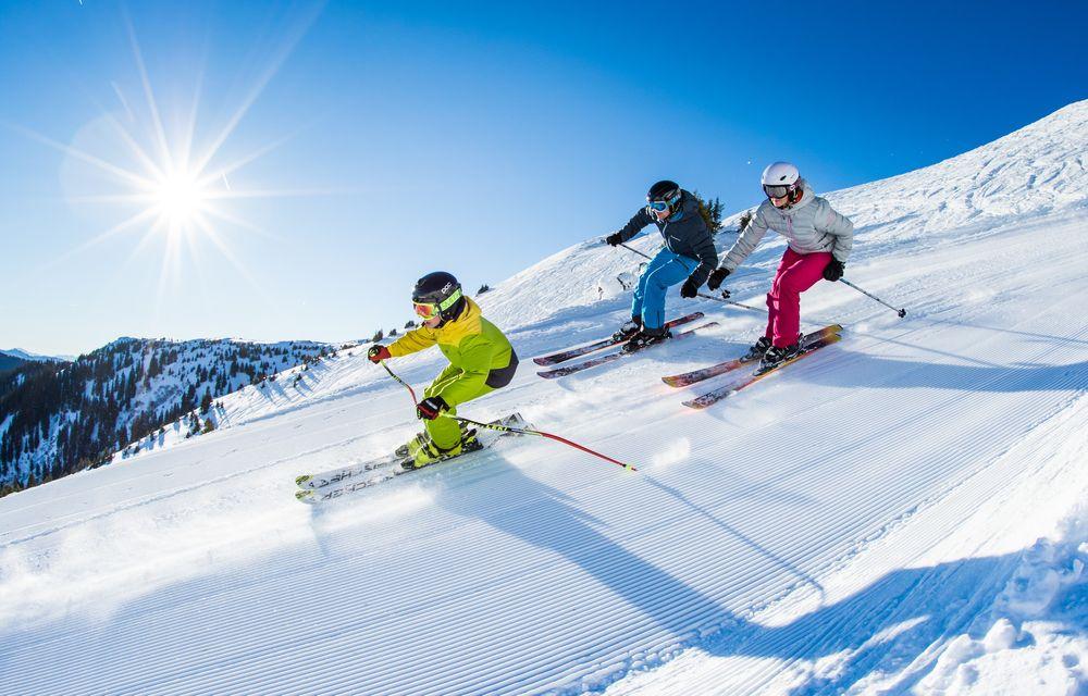 OSTERBONUS: Gratis Skipass für Kids und Teens ab 27.3.2021