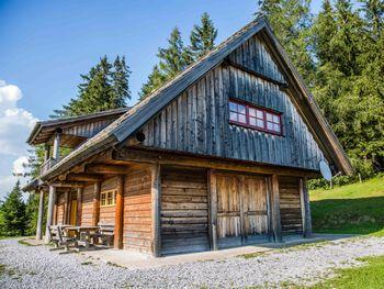 Gregor Peter Hütte - Carinthia  - Austria