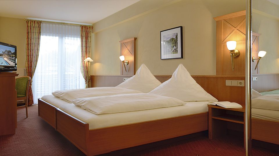 "Double room ""Klassik"" type 3"