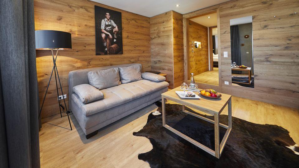 Deluxe Appartement
