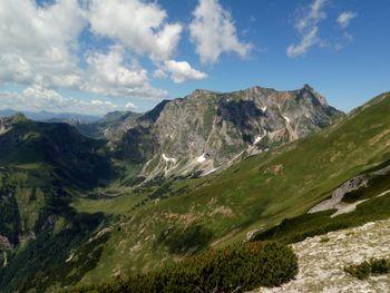 Bärbels Panoramahütte - Steiermark - Österreich