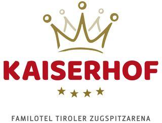 Familotel Kaiserhof Berwang - Logo