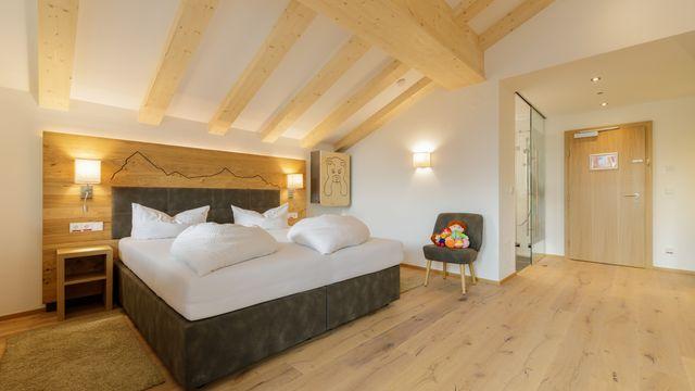 NEU Bärenzimmer Plus | 30 qm - 1-Raum