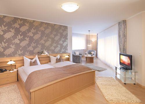 biohotel melter doppelzimmer premium (1/1) - Bio-Hotel Melter