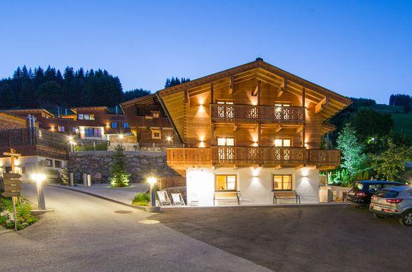 Sommer, Bachgut Jagdhaus Chalet, Saalbach-Hinterglemm, Salzburg, Salzburg, Österreich