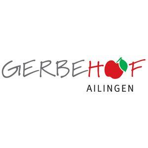 Landhotel Gerbehof - Logo