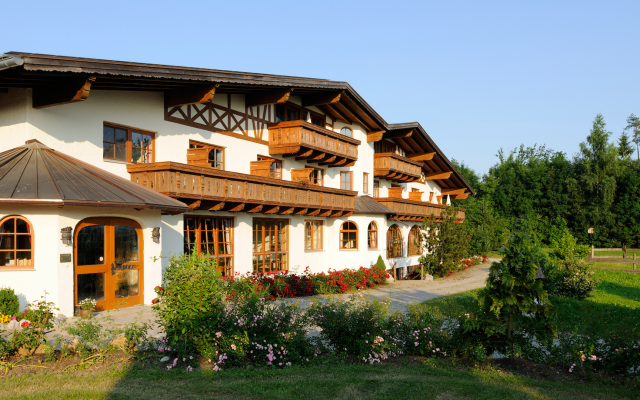 Biohotel Gerbehof: Urlaub am Bodensee