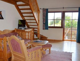 Junior Suite - Gallery | Organic country hotel garni - Naturresort Gerbehof