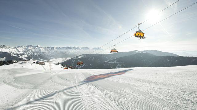 Ski- & Bio-Genuss mit 3-Tage-Skipass