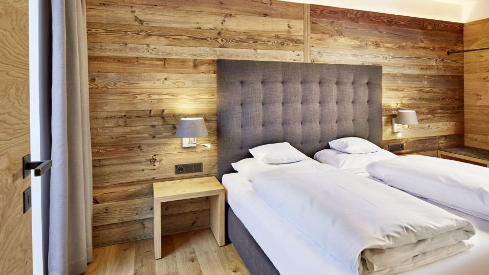 Suite Zugspitze