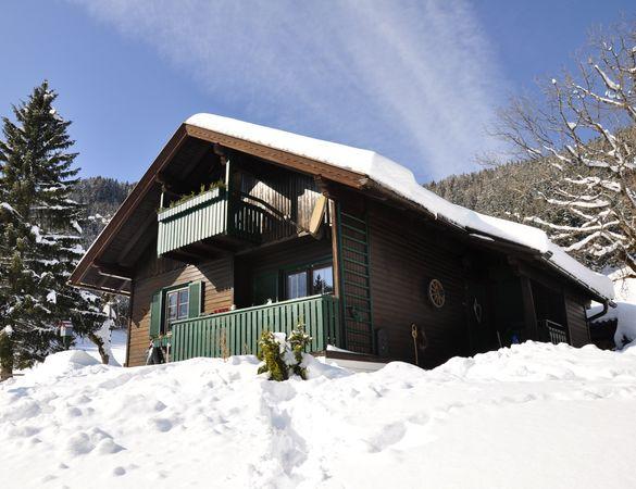 Berghütten und Hütten am Wörthersee in Kärnten mieten