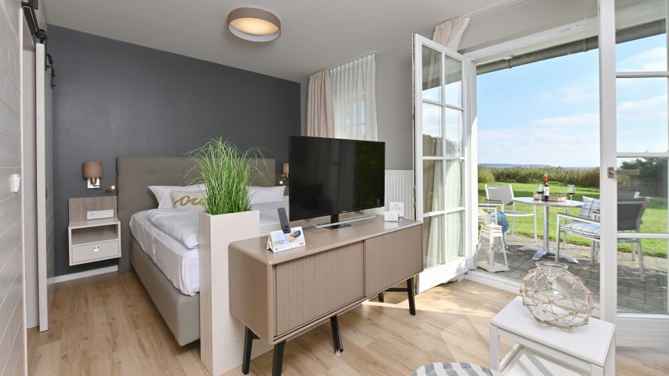 Standard-Apartment Wasserblick