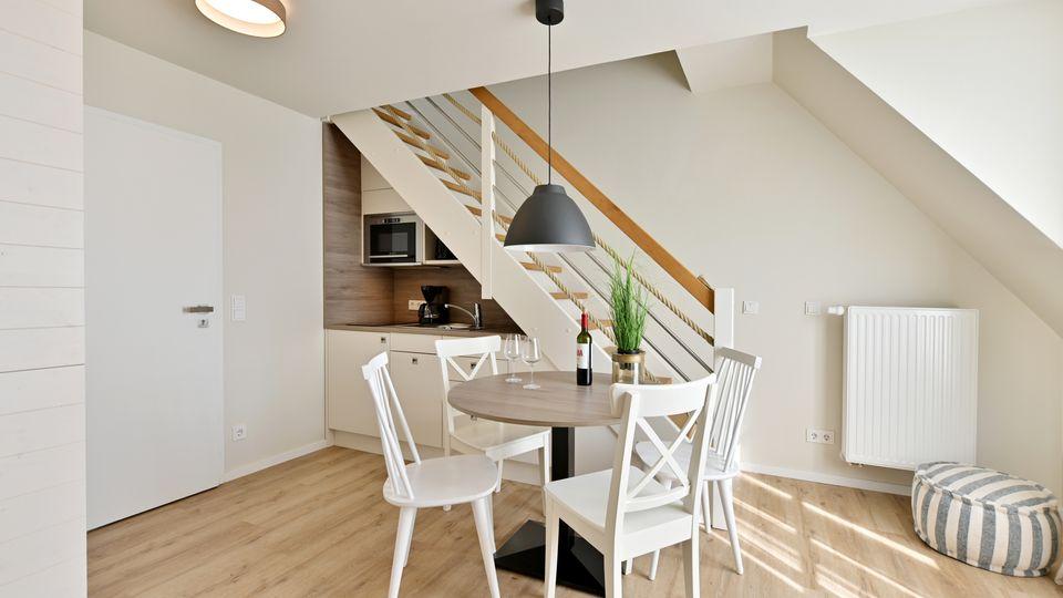 Premium-Apartment Maisoinette Landseite