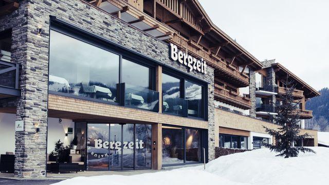 Natur- & Biohotel Bergzeit