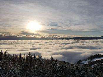 Sonnenhütte - Kärnten - Österreich