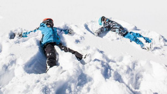 AIGO Familien-Special Winter-Wochen | 6 Tage