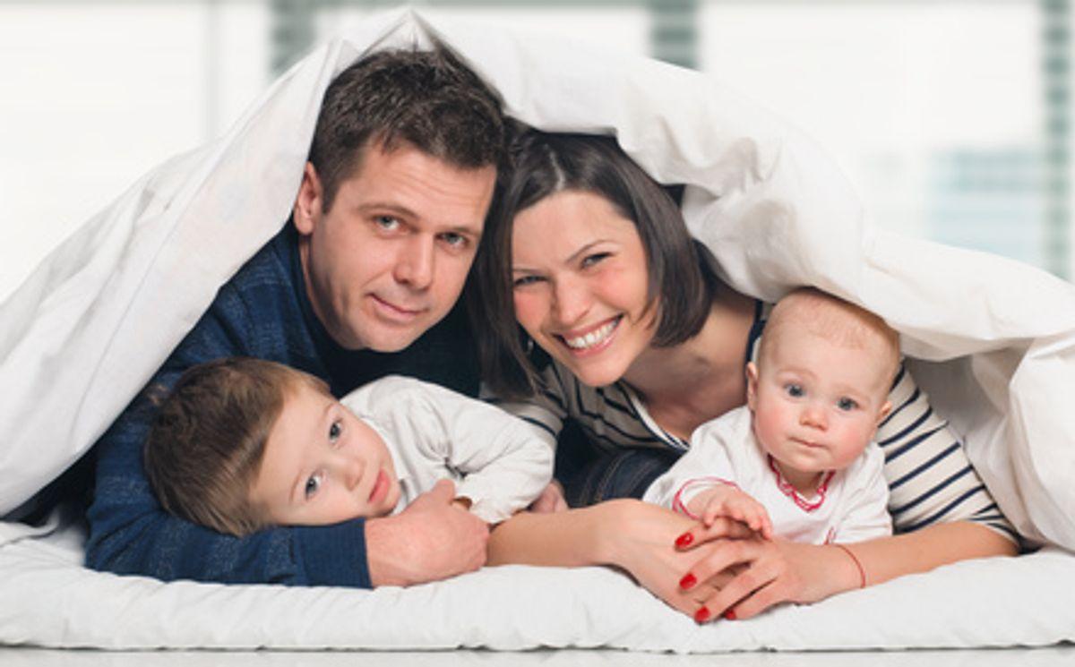 AIGO Familien Kuscheltage