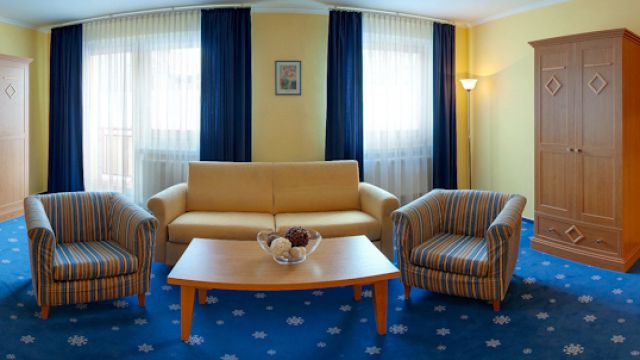Apartment Premium | 56 qm - 2-Raum