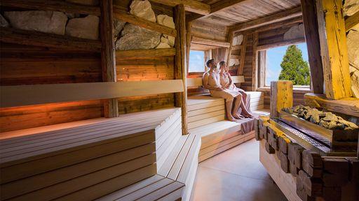Es erwarten Sie unvergessliche Wohlfühlmomente für Groß und Klein im Familotel Elldus Resort.