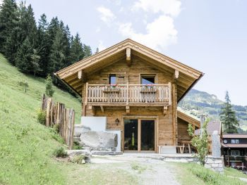 Chalet Almrausch - Salzburg - Austria