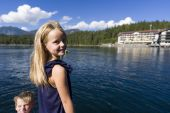 Erlebnissommer am Eibsee - ab 7 Nächte mit Bergbahnen