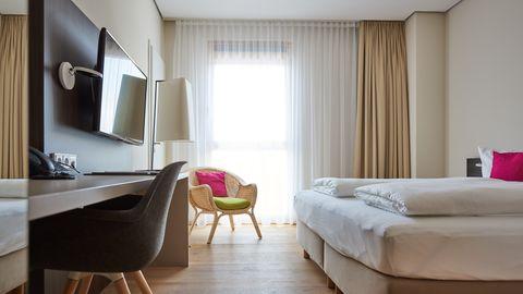 Komfortzimmer A