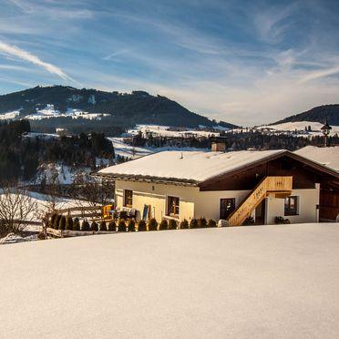 Chalet Mödlinghof, Winter