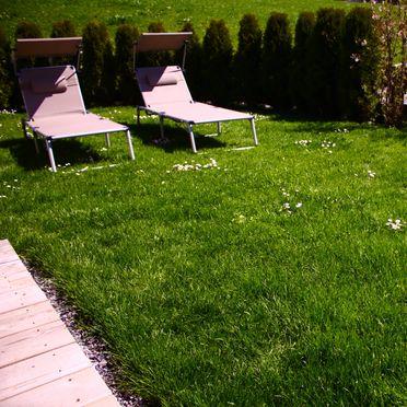 Chalet Mödlinghof, Garten