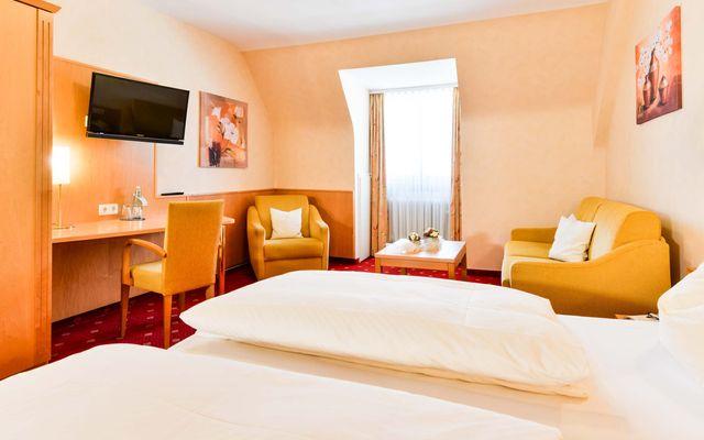 Hotel Zimmer: Storchenzimmer - Hotel Sonne Gengenbach