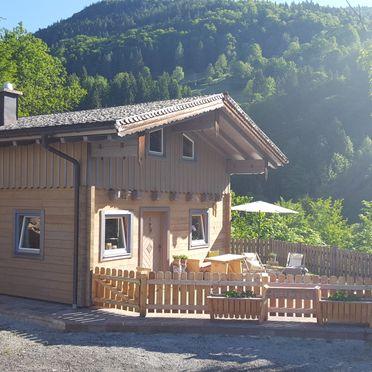 Summer, Rengerberg Hütte, Bad Vigaun, Salzburg, Salzburg, Austria