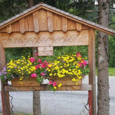 Willkommen, Rengerberg Hütte, Bad Vigaun, Salzburg, Salzburg, Österreich