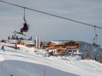 Alpine Lodge App. I - Steiermark - Österreich