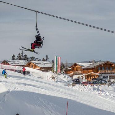 Winter, Alpine Lodge App. I, Pichl , Steiermark, Styria , Austria