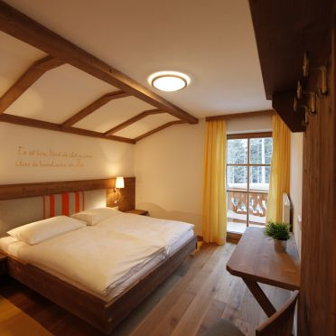 Bedroom, Alpine Lodge App. II in Pichl , Steiermark, Styria , Austria