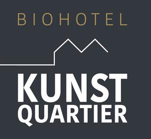 Bio-Hotel Kunstquartier - Logo