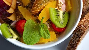 Sommerküche Tcm : Leichte sommerküche gesunde und leckere rezepte aus der tcm