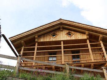 Costetoi Hütte - Trentino-Südtirol - Italien